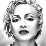 Celebrity Art
